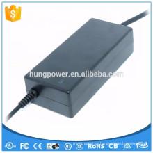 Nivel de eficiencia Vi Dve Switching UL Clase 2 1310 Cctv Fuente de alimentación externa de CC 12v 5a