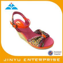 Fashion High heel woman sandal
