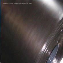 Geomembrana lisa HDPE 1.5mm para proyecto de relleno sanitario