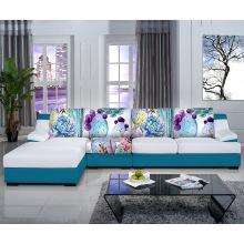 Living Room Furniture 2016 Sofá Sofá Sofá
