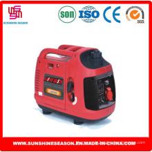 Tragbare Benzin-digitale Inverter-Generatoren für den Außenbereich (Se1000I Se1000IP)