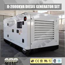 Gerador de diesel a prova de som de 60kVA Powered by Yangdong (SDG60KS)
