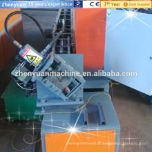 Fonding laminado de aço formando machine'light máquina de laminação de aço