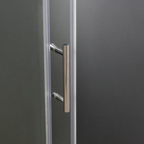 aluminium bath shower room