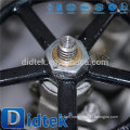 Didtek Reliable Quality International Agent gate valve api 602