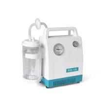 Pédiatrique enfant enfants absorbent flegme unité d'aspiration aspirateur (SC-RX-1 a)