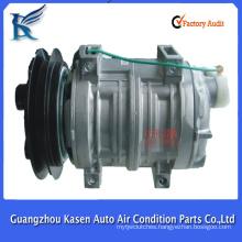 Brand new 12v r134a tm21 compressor 24v made in china