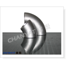 A403 (304, 310S, 316, 317, 321, 347) Bw-Fitting Stainless Steel Elbow