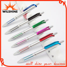 Cheap Plastic Ball Pen with Custom Logo for Advertising (BP1201S)