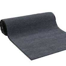 Tapis de porte 100% polyester de haute qualité