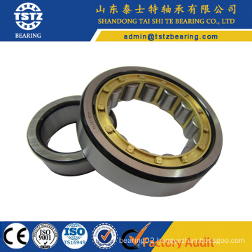 High-precision cylindrical roller bearing hkr nf-153212