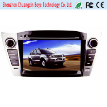 Car Multimedia System Car GPS Navigation for JAC Rein