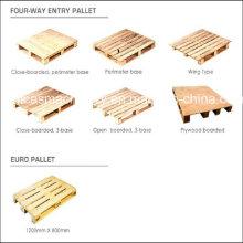 Machine d'assemblage de palettes en bois de meilleure qualité Sf901