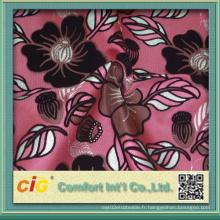 Impression Flocage Fabric Shsf04690