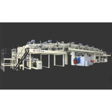 Tb Series Automatic Coating Laminating Making Machine Use Electric/steam/oil Heating