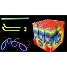 Display-Tasche Glow Brillen (YJH5200)