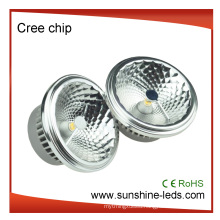 Top Quality GU10 12W AR111 LED Spotlight