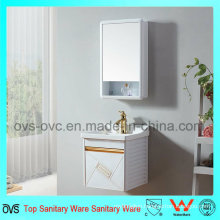 Hot Sale New Design Aluminum Bathroom Cabinet Vanity Cabinet