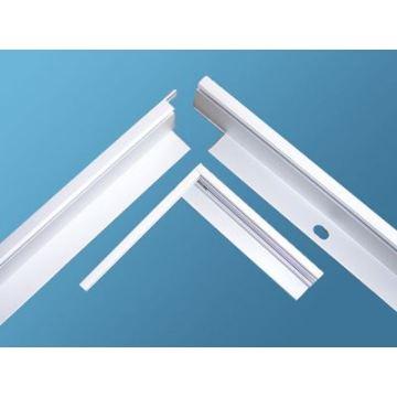Aluminiumprofil für Sonnenkollektorrahmen