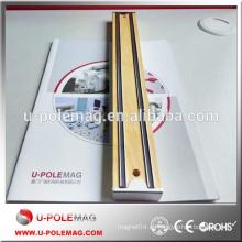 2016 La barra magnética de bambú más nueva del cuchillo | Porta-cuchillos para cocina
