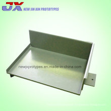Metal da precisão que carimba as peças de chapa metálica de dobra da soldadura do fabricante das peças