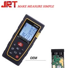 레이저 테이프 측정 거리 측정기