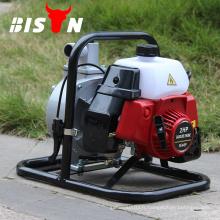 BISON (CHINE) Kit de déplacement facile avec pneu Pompe à eau de pompier