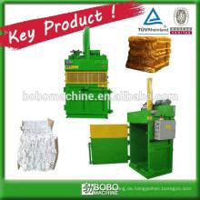 Kohlefaser-Maschine