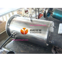 The Aqua-Tech Series of Stainless Steel Motor