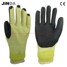 Перчатки рабочие механические рабочие (R002)