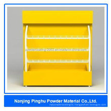 High Quality Yellow Spray Powder Coatings and Paints