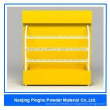 Revestimentos e pinturas em pó para pulverização amarela de alta qualidade