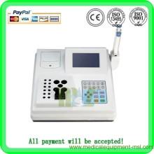 Machine de coagulation à double canal-MSLBA26W- Machine automatisée de coagulation Boold
