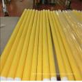 FDA Certification heavy duty 100% nylon transparent printing mesh fabric