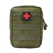 MinTactical Multi medical pequeña bolsa militar