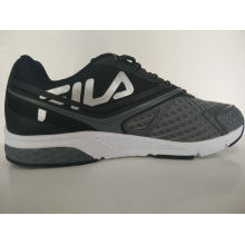 Classic Lace up Hollow out Running Shoes