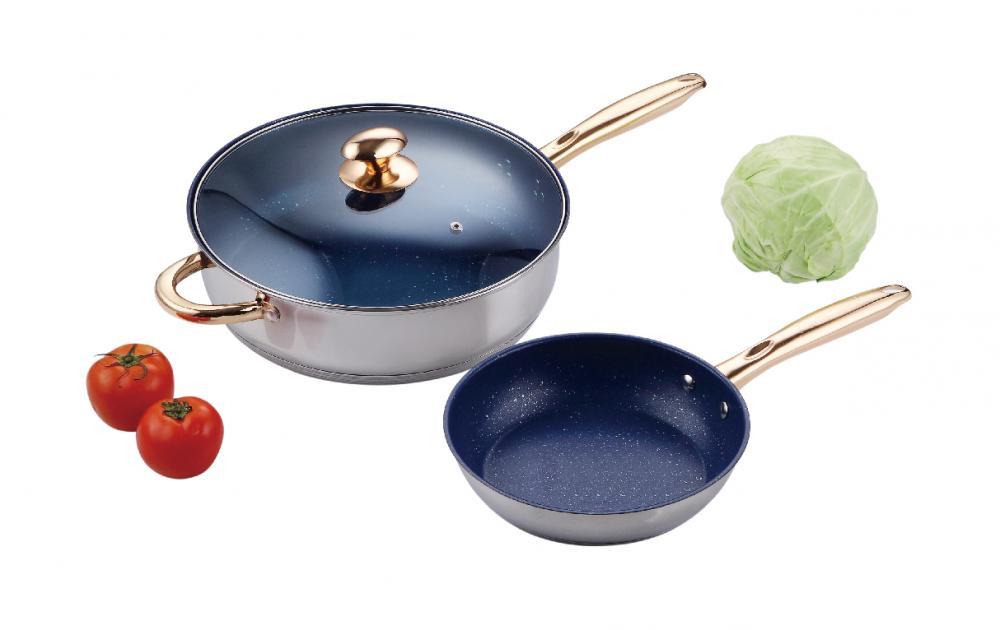 Nonstick Frying Pan