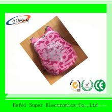 15L Досуг красочная печать нейлоновые водонепроницаемые складные сумки