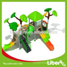 Heiße Verkauf Spielplatz-Ausrüstung Kinder im Freien Spielplatz