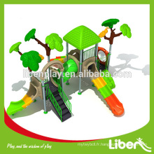 Hot Sale Playground Equipment Aire de jeux pour enfants