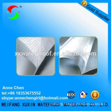 1.2mm polyvinyl chloride pvc waterproof membrane
