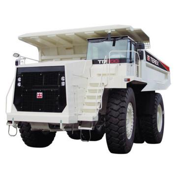 Terex горный 100ton самосвал tr100 для продажи