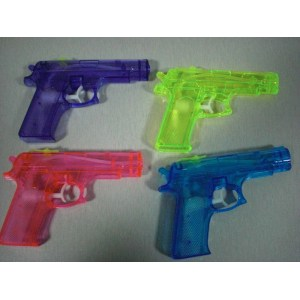Assorted Water squirt gun Toys