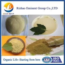 Fe / Cu / Zn / Mn / Cu quelato fertilizante orgánico de aminoácidos