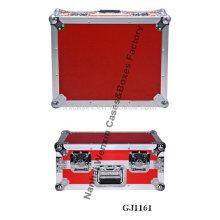 тяжелых алюминиевая инструмент коробки новый дизайн из Китая производителя