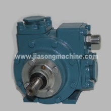 YB Rotary Vane Oil Transfer Pump