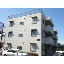 Полуфабрикат светлая стальная структура здания общежития (сайт kxd-SSB1394)