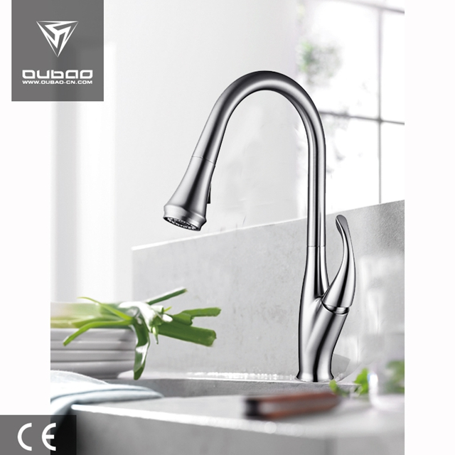 Vessel Kitchen Faucets Ob D51