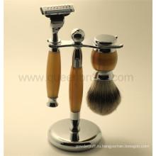 Роскошная бритвенная щетка для бритвы