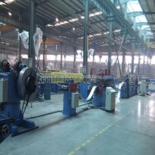 Door Frame Bending  Roll Forming Machine